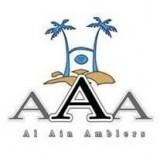 Al Ain Amblers Vets