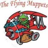 Emirates Flying Muppets