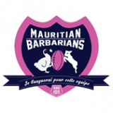 Mauritian Barbarians U19s