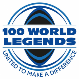100 World Social Legends